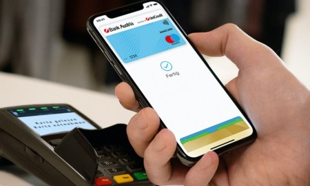 Unicredit Bank Austria Apple Pay