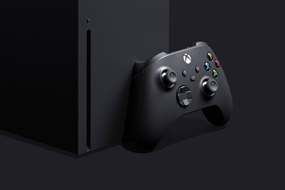 Microsoft: Xbox Series S, neues Headset und Mai Event