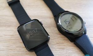 Xiaomi Wear 3100 Ticwatch Pro