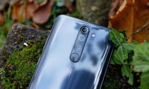 Xiaomi Redmi Note 8 Pro Cameras 3