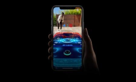 Apple Ar Augmented Reality Header