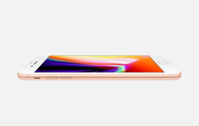 Apple Iphone 8 Header