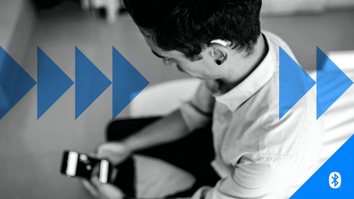 Bluetooth Le Audio 2