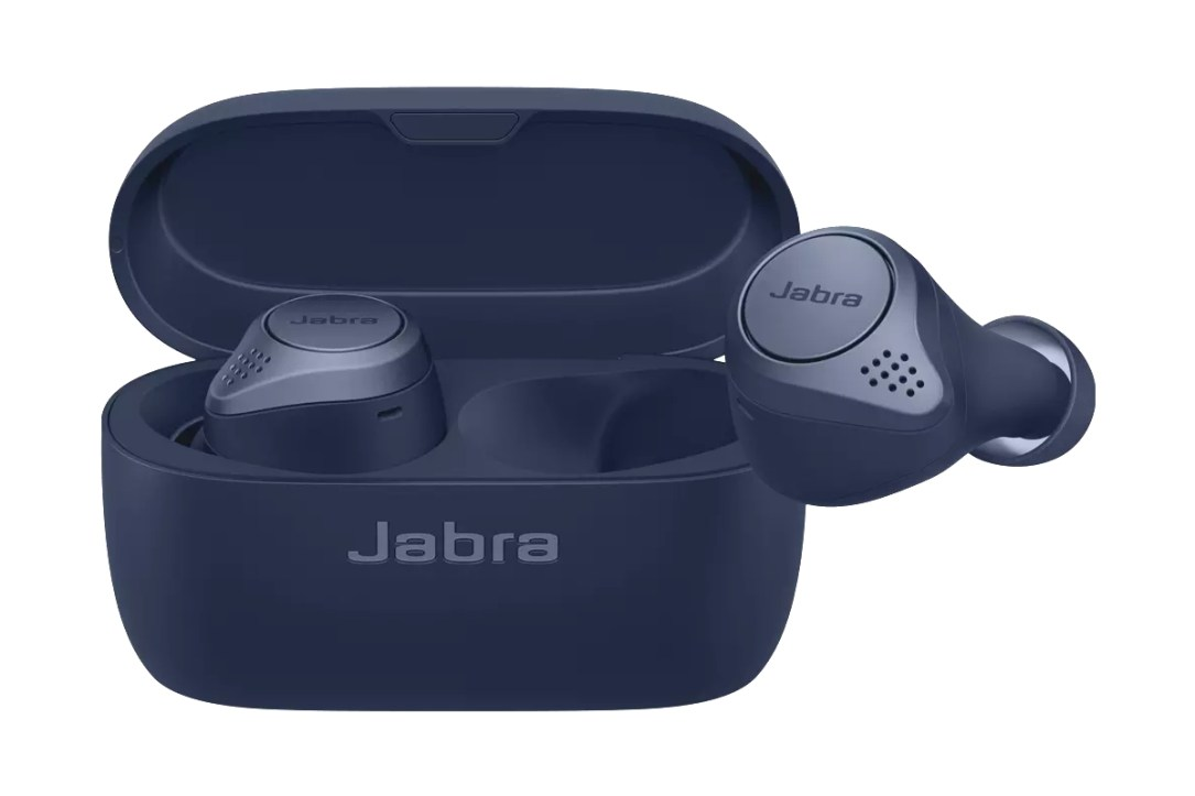 Jabra Elite Active 75t Blau