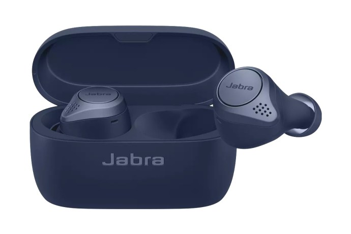 Jabra Elite Active 75t Blau