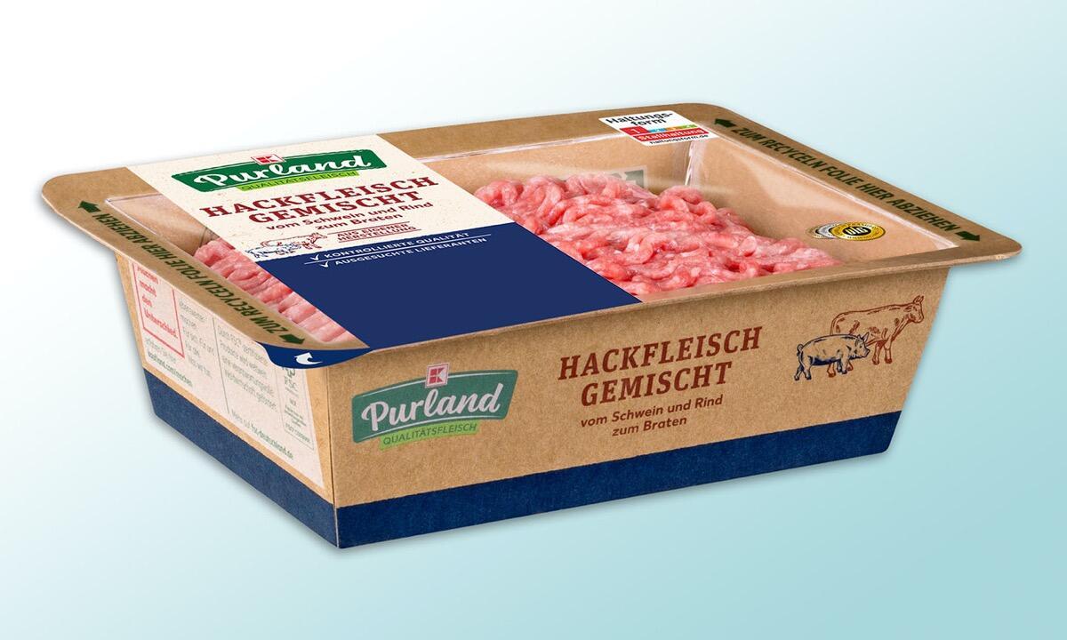 Kaufland Verpackung Sb Fleisch