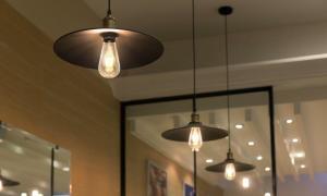 Lifx Ceiling Filament