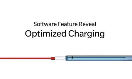 Oneplus Optimized Charging