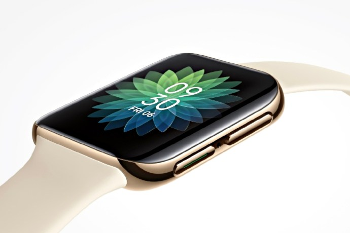 Oppo Smartwatch Header