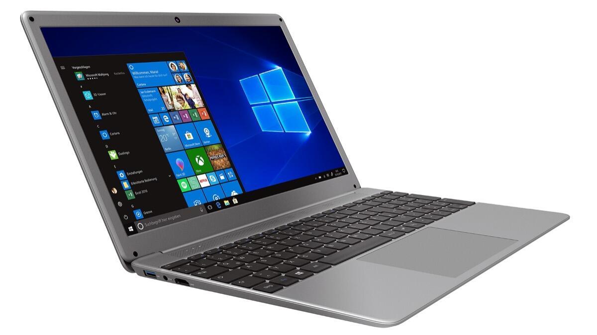 Peaq Notebook Pnb C150