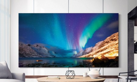 Samsung Mled Microled Tv Header