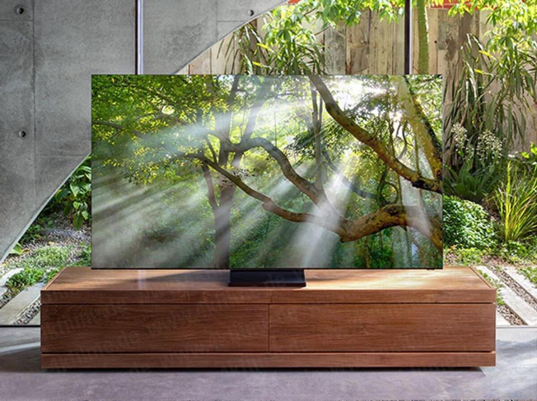 Samsung Qled 8k 2020 Leak