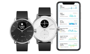 Scanwatch Kv Watches And App Home En