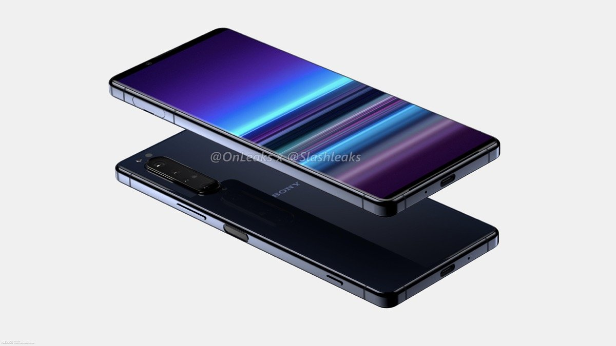 Sony Xperia 2020 Leak2
