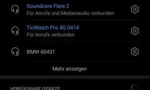 Soundcore Flare 2 Bluetooth Kein Aptx
