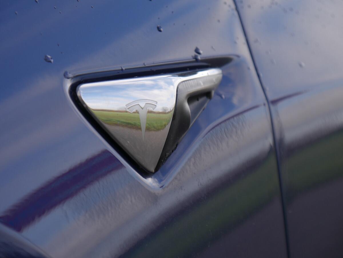 Tesla Model 3 Test3
