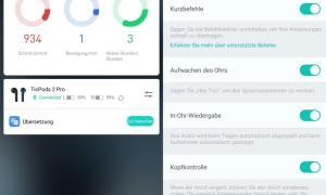 Ticpods 2 Pro Mobvoi App1 01