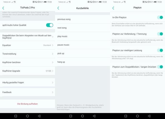 Ticpods 2 Pro Mobvoi App2 01