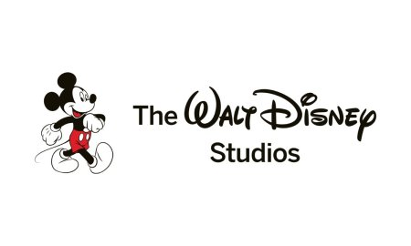 Walt Disney Logo Header