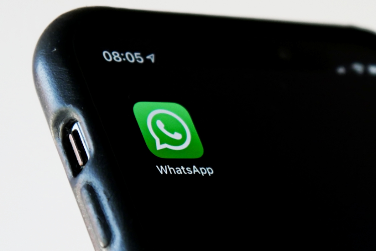 Whatsapp Icon Header