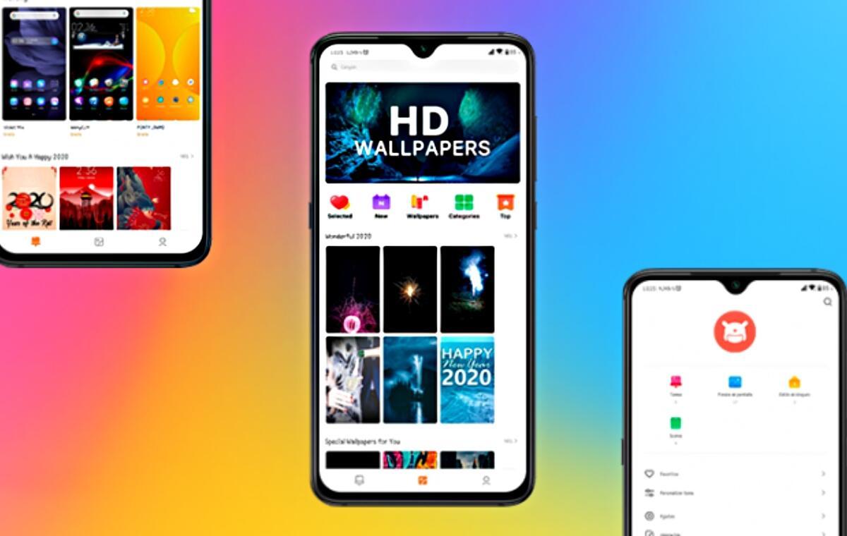 Xiaomi Miui Themes