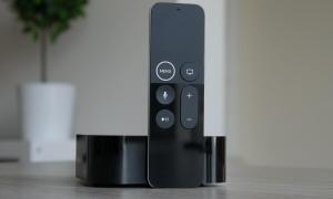 Apple Tv Fernbedienung