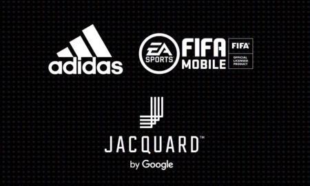 Google Adidas Ea