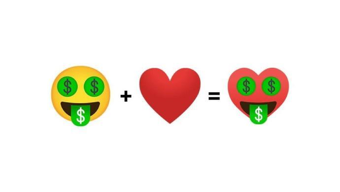 Google Gboard Emoji Kitchen Beispiel2