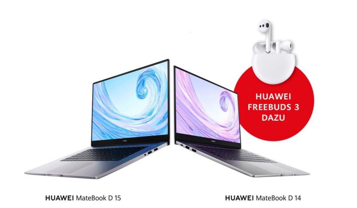 Huawei Mate D Serie