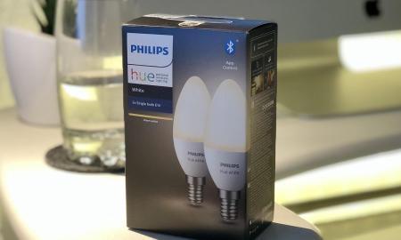 Philips Hue Bluetooth