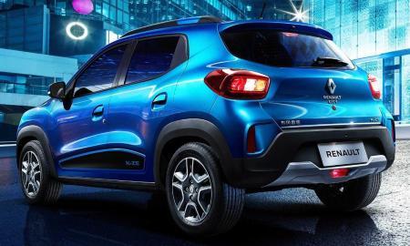 Renault City K Ze Header