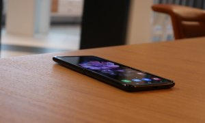 Samsung Galaxy Z Flip Eindruck3