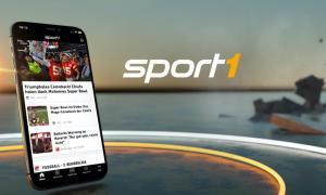 Sport1 App