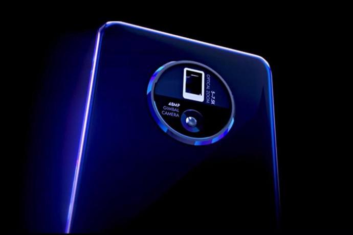 Vivo Apex 2020 Kamera