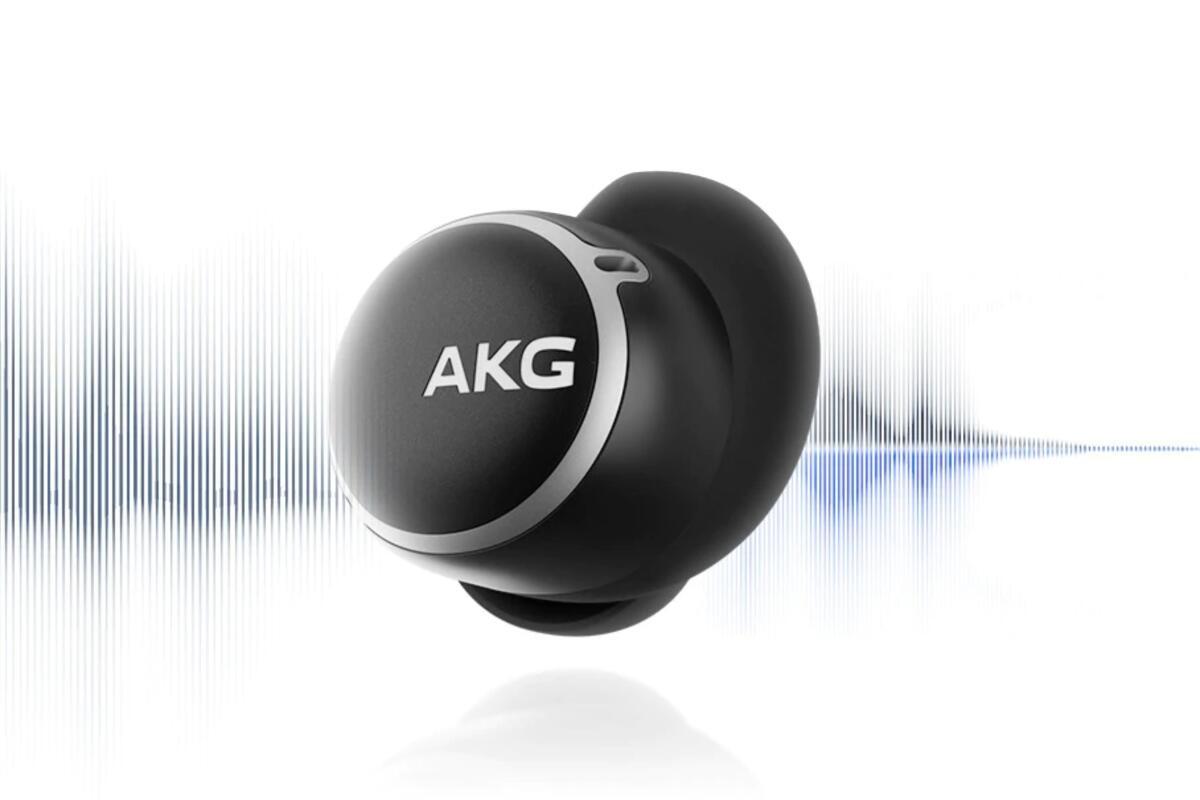 Akg N400 Anc