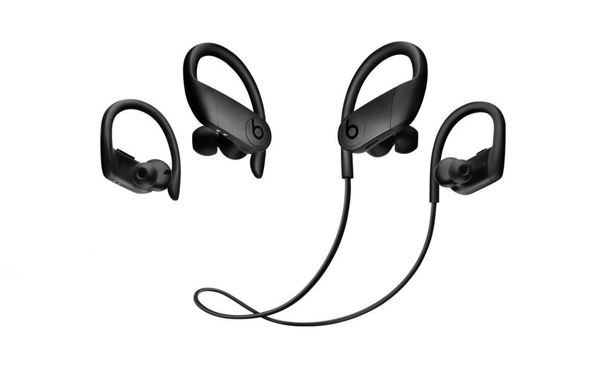 Beats Powerbeats 4 Pro Vergleich