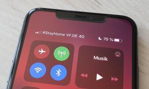 Corona Stayhome Auf Jedem Handy 2