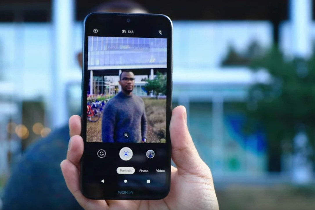 Google Kamera App Go