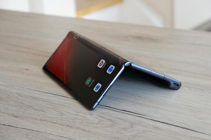 Huawei Mate Xs Test4