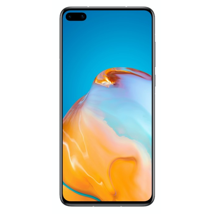 Huawei P40 Front