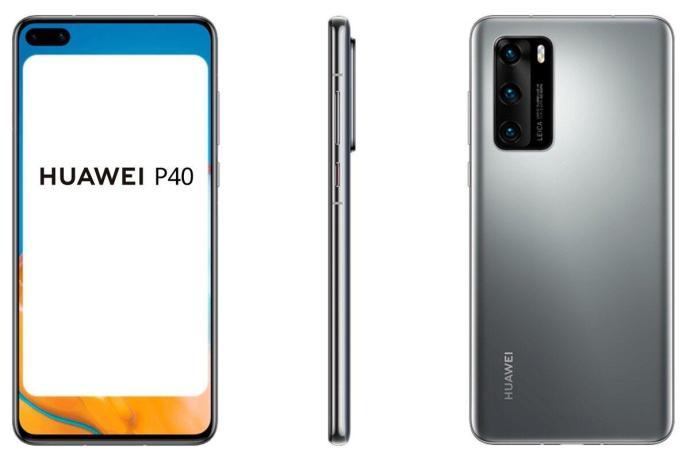 Huawei P40 Presse3