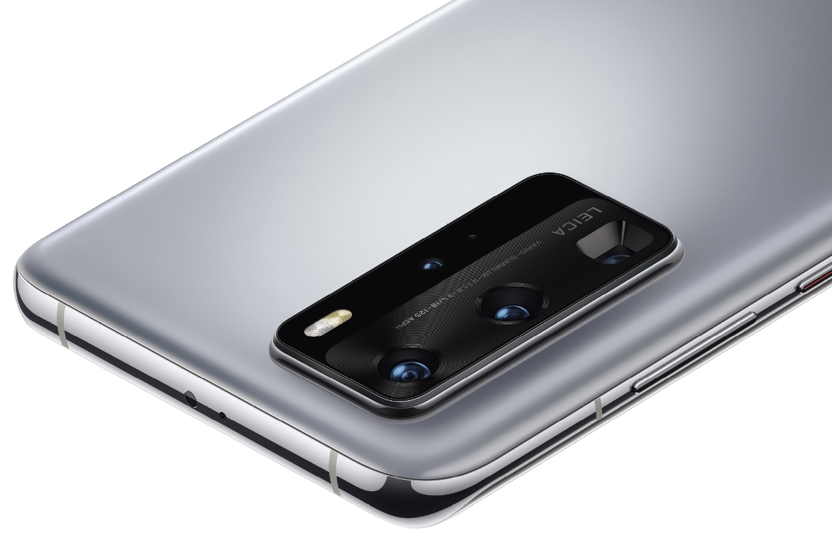 Huawei P40 Pro Kamera