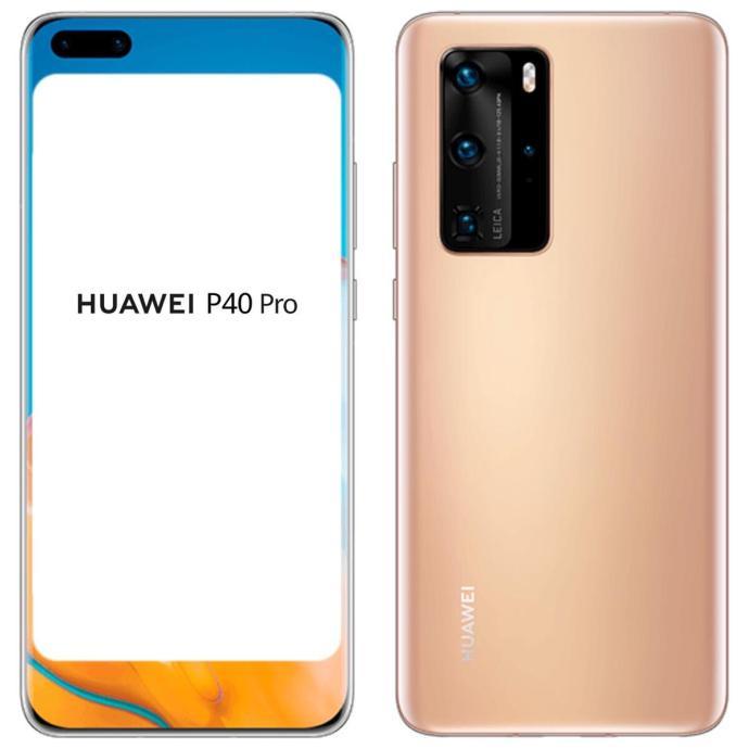 Huawei P40 Pro Presse3
