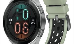 Huawei Watch Gt2e Green (1)