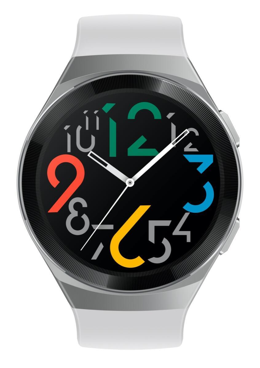 Huawei Watch Gt2e White (3)