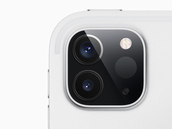 Ipad Pro 2020 Kamera Header