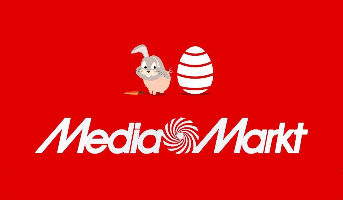 Mediamarkt Ostern 2020