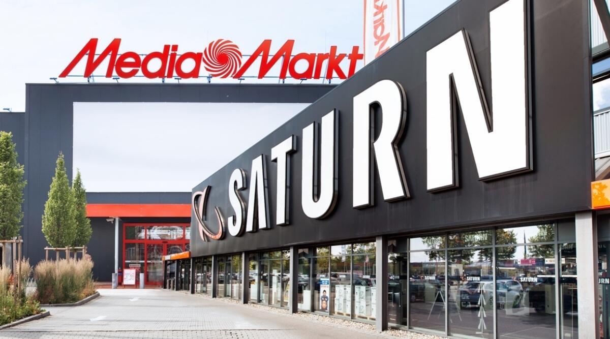 Mediamarkt Und Saturn