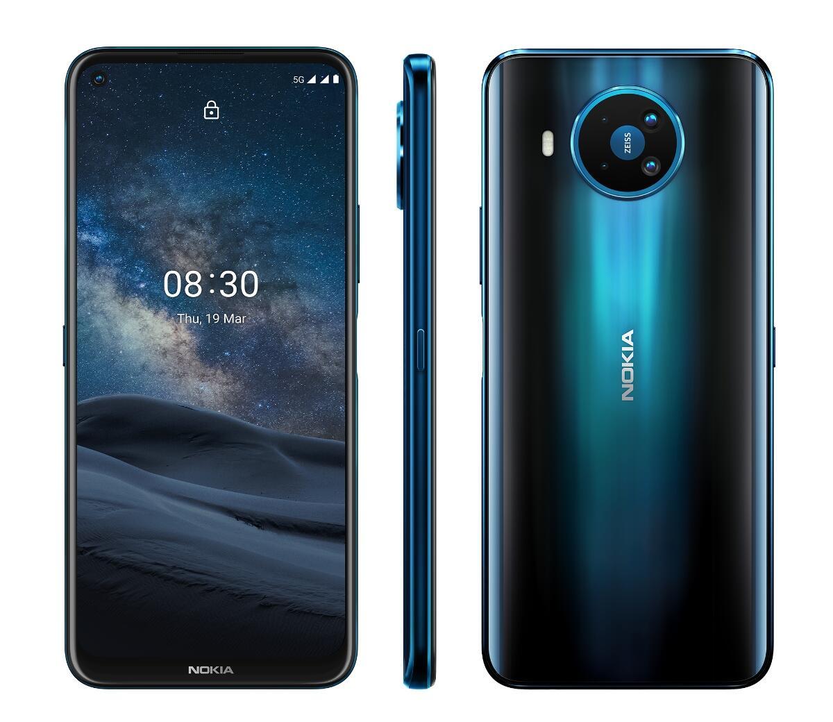 Nokia 8 2020