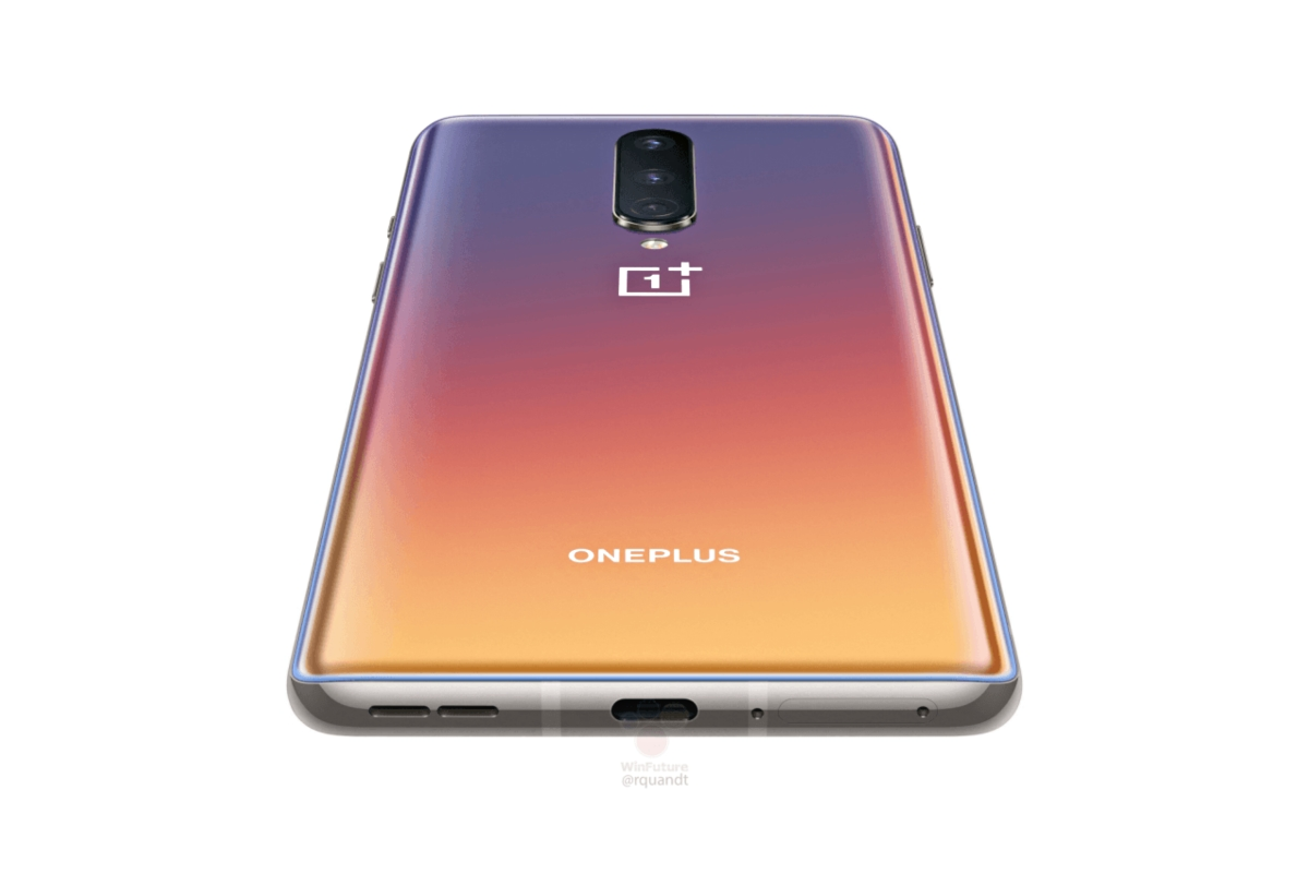 OnePlus: Neues Flaggschiff am 14. April